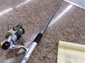 ZEBCO Fishing Rod & Reel STINGER 30